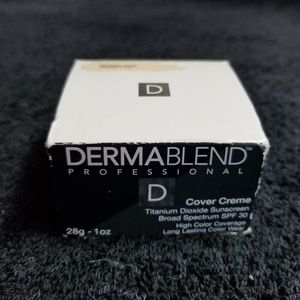 Dermablend Proffessional Cover Cream Natural Beige